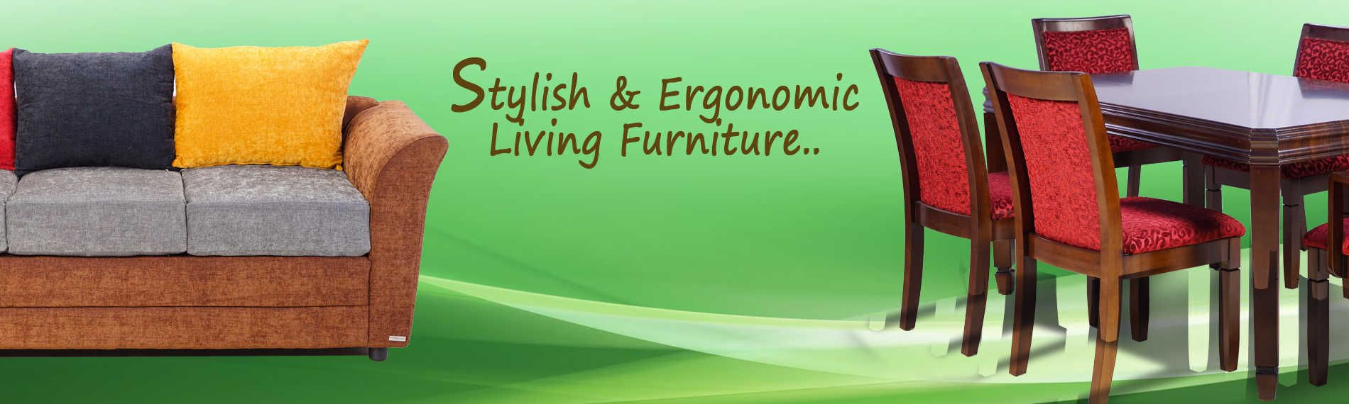 Indroyal Furniture - Sofas and Dining Sets
